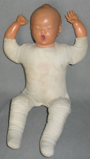 Hanes Baby Doll 1951 by Horsman