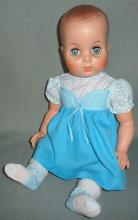 Allied Eastern Baby Doll