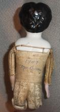 Antique China Head Doll 05
