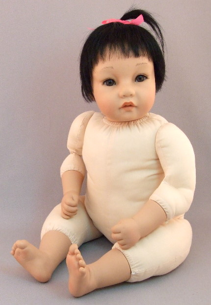Apple Valley Doll Works and Secrist Dolls