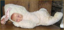 PLUSH BED DOLLS 04