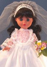 Furga Bride Doll