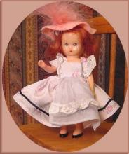 Nancy Ann Storybook Dolls 10