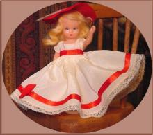 Nancy Ann Storybook Dolls 11