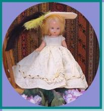 Nancy Ann Storybook Dolls 12