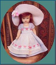 Nancy Ann Storybook Dolls 16