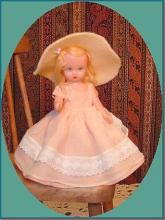 Nancy Ann Storybook Dolls 19