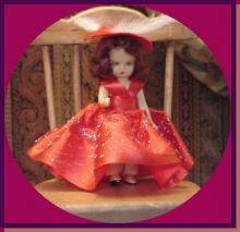 Nancy Ann Storybook Dolls 20