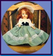 Nancy Ann Storybook Dolls 21
