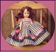 Nancy Ann Storybook Dolls 22