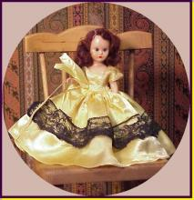 Nancy Ann Storybook Dolls 23
