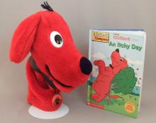 Clifford Big Red Dog 02