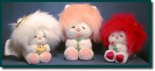 Frou Frou Plush Toy 01