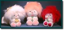 Frou Frou Plush Toy 02