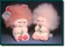 Frou Frou Plush Toy 03
