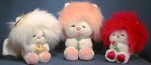 Frou Frou Plush Toy 04