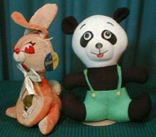 Kamar Plush Toy 03
