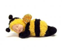 Ann Geddes doll - Bumble Bee