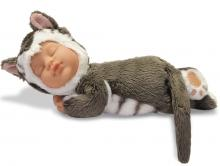 Ann Geddes doll - Kitten