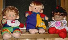 BIG EARS DOLLS