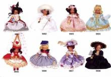 Nancy Ann Storybook Dolls 01