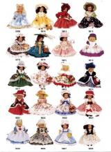 Nancy Ann Storybook Dolls 02