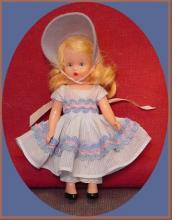 Nancy Ann Storybook Dolls 09