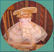 Nancy Ann Storybook Dolls 17