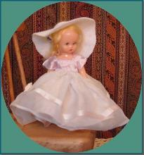 Nancy Ann Storybook Dolls 18