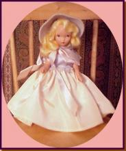 Nancy Ann Storybook Dolls 24