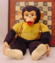 howdy doody chippy monkey